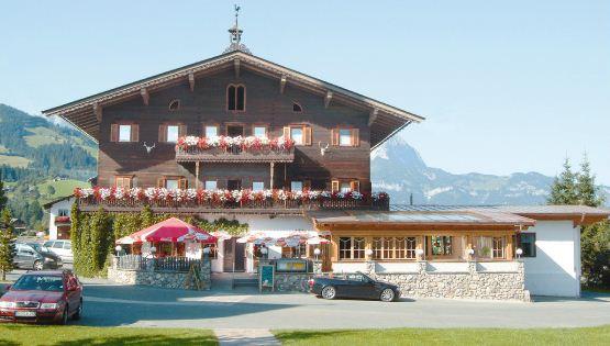Reitherwirt Reith bei Kitzbühel