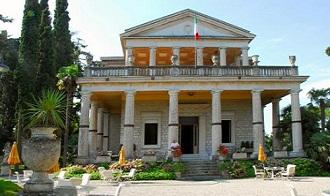Villa Cortine Palace Sirmione